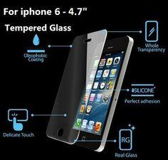1 X Tempered Glass Screen Protector Lcd Guard Film For Iphone 4 Iphone 5c, Apple Iphone 5, Protector Iphone 5, Samsung Galaxy S5, Galaxy S8, Galaxy Note, Screen Guard, S5 Mini, Best Smartphone