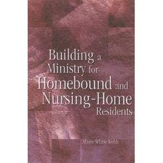 Faithful Friends Nursing Home Ministry Bible Study Resources