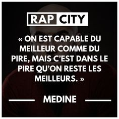 The 15 best punchlines in Medina – Bavece Best Punchlines, Cute Sentences, Rap City, Rap Quotes, Deep Truths, Rap Lines, Free Mind, French Quotes, Just Be You
