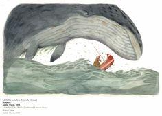 By Romina Perez: Illustrator of the Week: Jose Sanabria