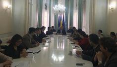 Consiliul Consultativ pentru românii din strainatate
