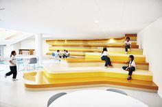 Gallery of The Sheikh Zayed Academy / Rosan Bosch Studio - 1