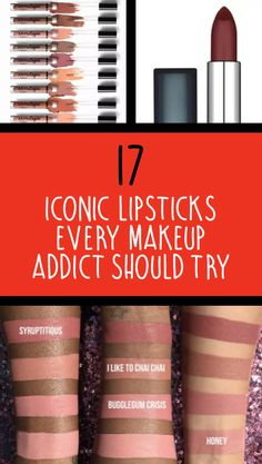 17 Incredibly Good Lipsticks Recommended By Lipstick Lovers