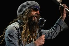 awesome Rob Zombie and Disturbed announce co-headling tour