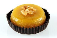 BarraDoce.com.br - Confeitaria, Cupcakes, Bolos Decorados, Docinhos e Forminhas: Receita: Quindim de Coco Queimado (by Bendito Quindim)
