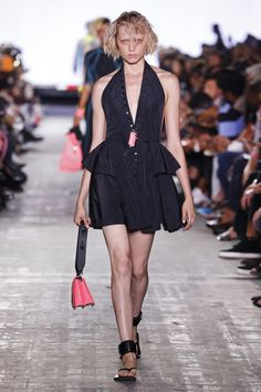 Alexander Wang | Ready-to-Wear Spring 2017 | Look 30