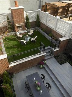 41 Backyard Design Ideas For Small Yards | Page 3 of 41 | Worthminer