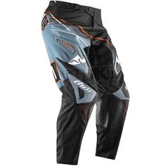 2015 Thor Phase Pants - Prism Steel