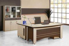 Furniture, Executive Office Furniture Luxury: Modern Executive Office Furniture