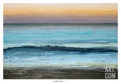 Once Print by Cristall Harper at Art.com
