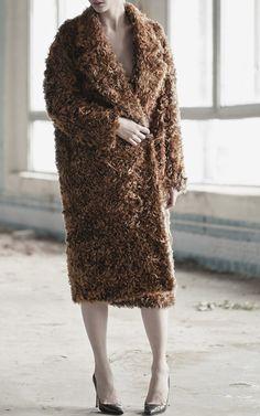 Vika Gazinskaya  Trunkshow Look 24 on Moda Operandi
