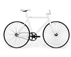 2011 Schindelhauer Viktor Fixed Gear Bike