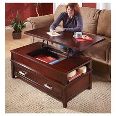 Denise Coffee Table For the Home Pinterest Coffee Tables and
