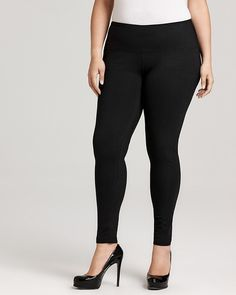 Lyssé Plus Ankle Leggings >>> To view further for this item, visit the image link.