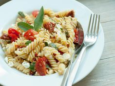 Vapiano Style Pasta Salvia [Veggy] - SHELIKES - LIFESTYLEBLOG