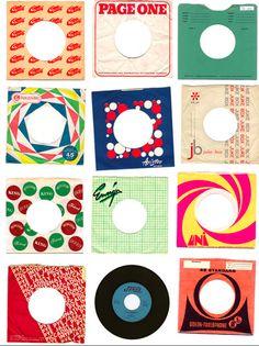 Pochette vinyle