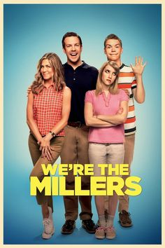 We're the Millers: