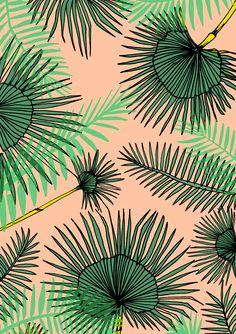 Patterns - elenaboils illustration