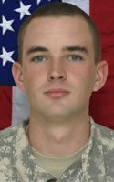 Army Staff Sgt. Matthew D. Hermanson  Died April 28, 2011 Serving During Operation Enduring Freedom  22, of Appleton, Wis.; assigned to 2nd Battalion, 4th Infantry Regiment, 4th Brigade Combat Team, 10th Mountain Division, Fort Polk, La.; died April 28, at FOB Shank, Afghanistan, of wounds suffered when enemy forces attacked his unit with small-arms fire.