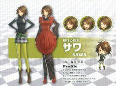 Sawa - Amnesia