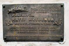 Nevidomý Matej Hrebenda bol významným šíriteľom knižnej kultúry - Zaujímavosti - SkolskyServis.TERAZ.sk Decor, Decoration, Decorating, Deco