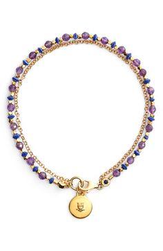 Astley Clarke 'Biography' Beaded Bracelet (Nordstrom Exclusive)