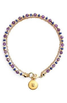 Astley Clarke 'Biography' Beaded Bracelet (Nordstrom Exclusive)
