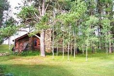 Guest House vacation rental in Custer