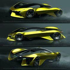 Lamborghini Design: Michel Di Marco @michel_di_marco Explore more about project on motivezine.com Visit our historical car design podcast @cardesignclassics Join us on facebook: facebook.com/motivezine #design #automotive #cardesign #lambo #autodesign #lamborghini #ламборгини #lambochallenge #lifestyle #designinspiration #vehicledesign #cardesigner #transportdesign #vehiculo #supercar #italian #instacar #tech #vision #mechanics #lamborghinilove #automotivedesign #wheels #drive #engineer #... Exotic Sports Cars, Cool Sports Cars, Cool Cars, Car Design Sketch, Car Sketch, Mexico 2018, Lamborghini Concept, Reverse Trike, Futuristic Cars