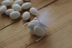 Lembrancinha de Casamento : Amêndoas   http://blogdamariafernanda.com/lembrancinha-de-casamento-amendoas