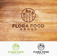 Design #163 by Zayna | Logo Design for new Global Company (Flora Food Group)