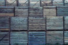 Boxes #8 by Dither Craf on 500px
