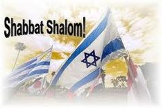 Enjoy your Shabbat with our Lord