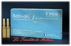 Coenzima Q10  Retinol En Ampollas 10 Unidades De 3 Ml - $ 150,00