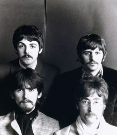 Then came the late 60's and LSD and Lucy in the Sky and the White Album