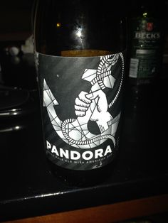 Maximus Pandora Brewed by Brouwerij Maximus Style: India Pale Ale (IPA) Utrecht - De Meern, Netherlands