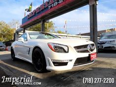 Mercedes-Benz SL-Class 2013 in Brooklyn Queens Staten Island | NY | Imperial Auto Mall | 010245