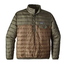 Patagonia Down Snap-T Pull Over | Bill & Paul's | Grand Rapids, MI