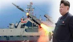 Βόμβα New York Times: Η Ουκρανία βοήθησε τον Κιμ να κατασκευάσει πυραύλους