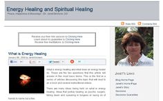 What is energy healing and what does an energy healer do. These are the two questions that this article will answer in the most basic terms. This is the first in a series of articles discussing this topic that will lead to an e-book and several instructional videos.
