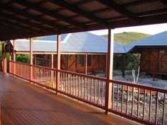 Camp Island Silver Shoals Lodge - Australia, South Pacific