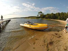 Le Wave Boat Bicolore 575