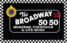The Broadway5050