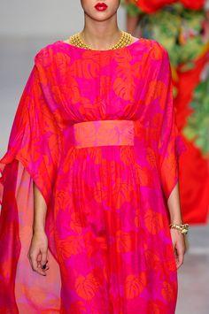 Issa / London Fashion Week / Spring 2013