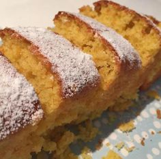 Recetas : Budin rico de Mandarinas (Super light)