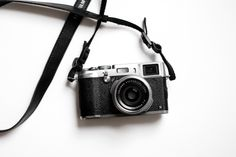 My New Fuji X100s « The Sartorialist