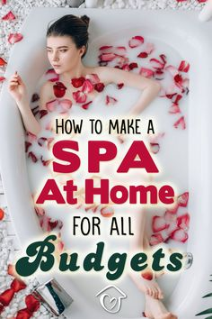 This is the ultimate guide to creating your own home spa. Create a spa party. pamper yourself, design a home spa or run a spa business. Home Spa Room, Spa Day At Home, Spa Rooms, Body Spa At Home, Spa Party, Diy Spa Tag, Home Spa Treatments, Hair Treatments, Hair Spa Treatment