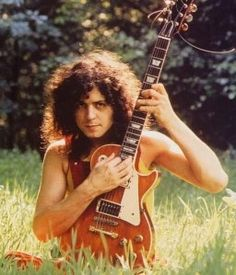 Just discovered Marc Bolan and T-Rex. Where have I been?