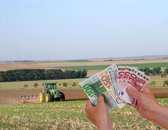 Finanzierung - Pacht Euro, Bavaria