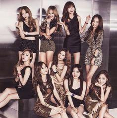 SNSD_Girl's Generation